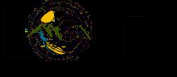Logo gazetki szkolnej LOLEK